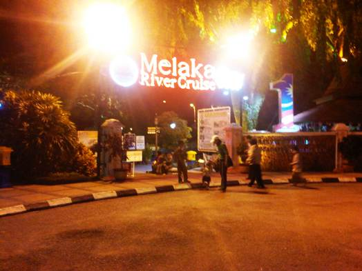 Melaka River Cruise (1)