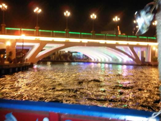 Melaka River Cruise (4)