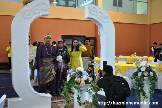 Majlis Perkahwinan Reen