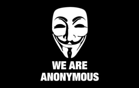 Penggodam Anonymous Ingin Menyerang Facebook