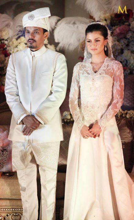 Perkahwinan Lisa dan Yusry 2