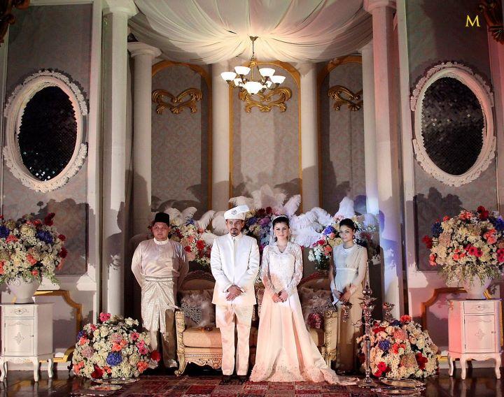 Perkahwinan Lisa dan Yusry 4