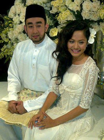 Pertunangan Liyana Jasmay & Fathuddin 2