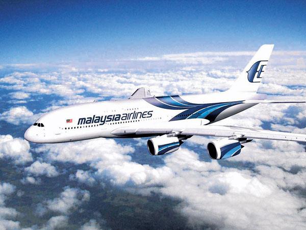 Pesawat A380-800 MAS
