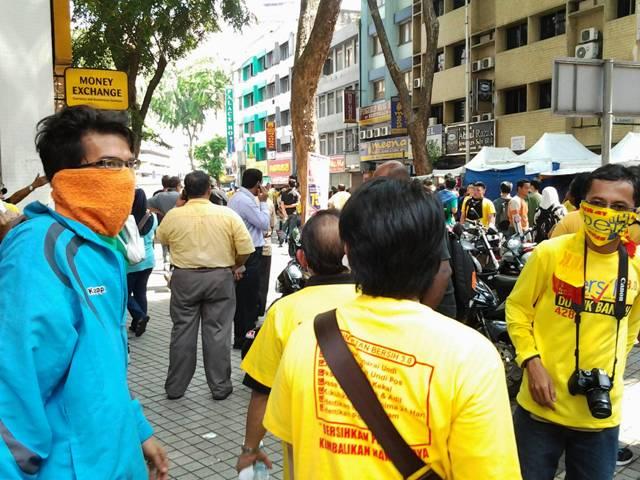 Bersih 3.0 1