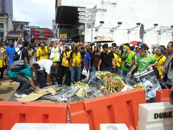 Bersih 3.0 4