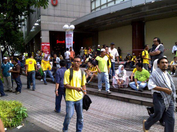 Bersih 3.0 5
