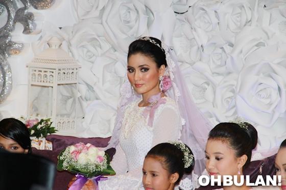 Fasha Sandha & Jejai Nikah 6
