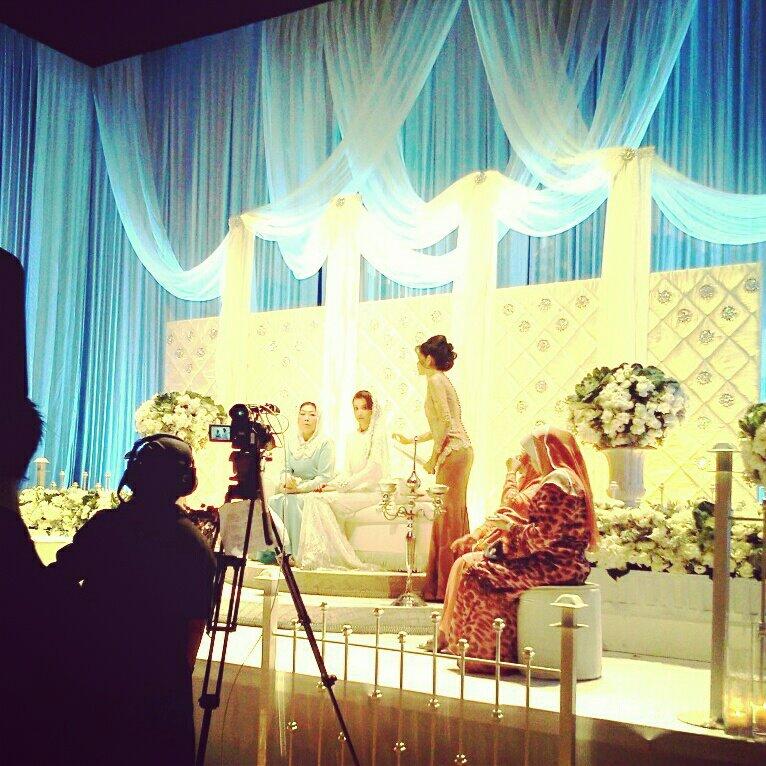 Majlis Pernikahan Scha & Awal 1