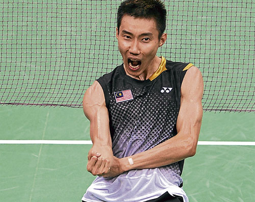 Dato' Lee Chong Wei 1