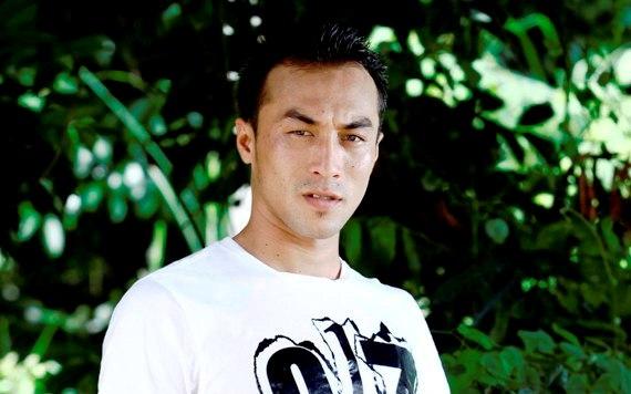 Khairul Fahmi Che Mat Cedera Dalam Kemalangan