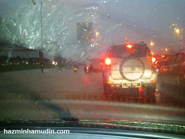 Banjir Kilat Lembah Klang