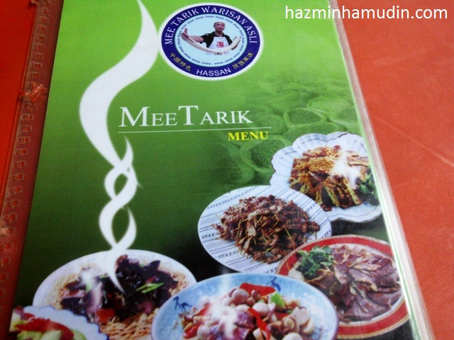 Mee Tarik Warisan Asli 1