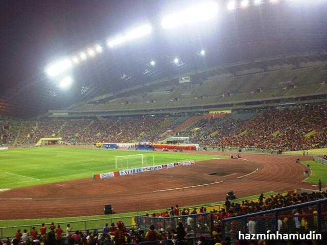 Piala Sultan Selangor 2012 4