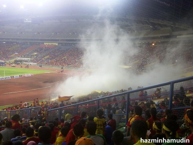 Piala Sultan Selangor 2012 5