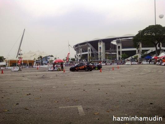 The Star Motor Carnival 2012 7