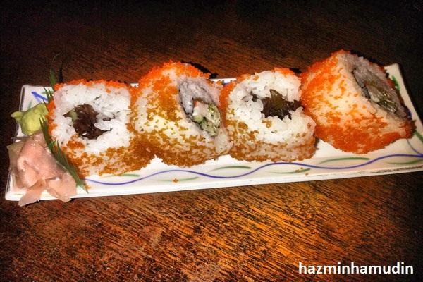 Restoran Miyagi Bangi 7