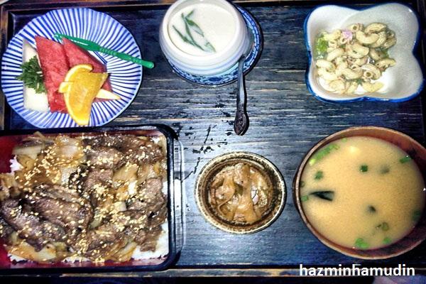 Restoran Miyagi Bangi 9