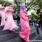 Gambar Majlis Perkahwinan Farid Kamil & Diana Danielle 10