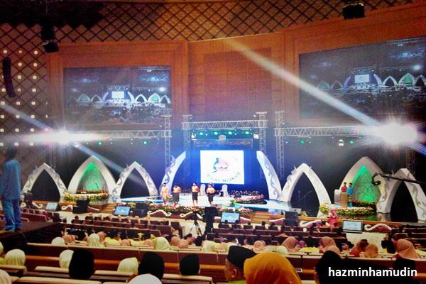 Perhimpunan Maal Hijrah Peringkat Kebangsaan 1434H 3