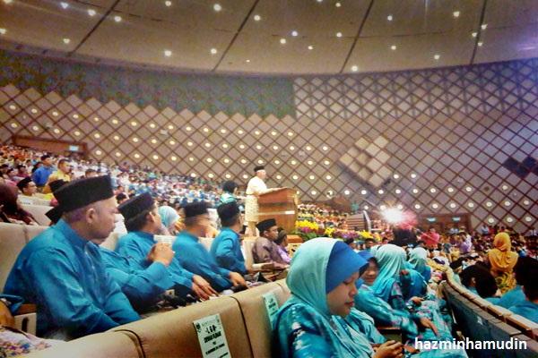 Perhimpunan Maal Hijrah Peringkat Kebangsaan 1434H 4