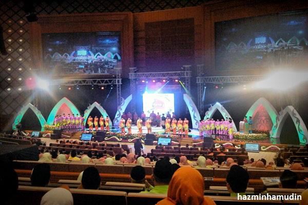Perhimpunan Maal Hijrah Peringkat Kebangsaan 1434H 5