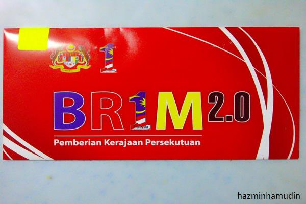 Duit BR1M 2.0