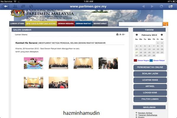 Laman Web Parlimen Digodam (3)