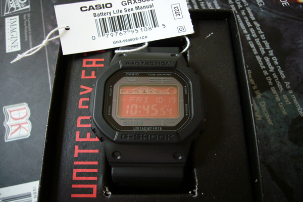 G-Shock GRX5600GE-1 United By Fate (3)