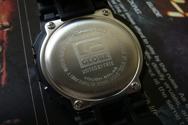 G-Shock GRX5600GE-1 United By Fate (5)