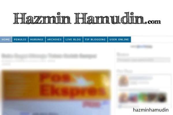 Header Hazmin