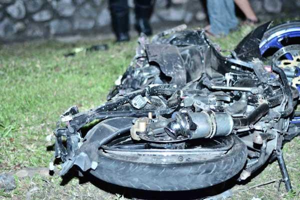 Kemalangan Maut Di Federal Highway (2)