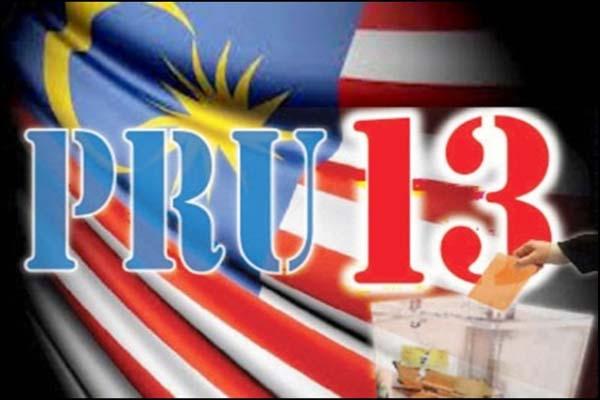 Tahniah BN Menang PRU13