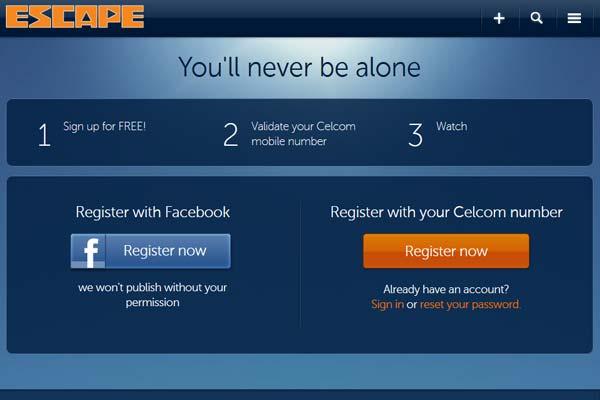 Celcom Escape (4)