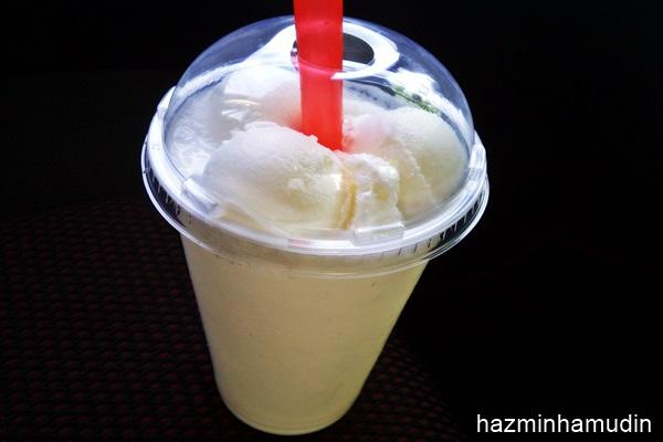 Coconuts Shake Fadly Sri Serdang (4)