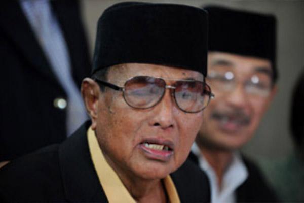 Sultan Sulu Jamalul Kiram III