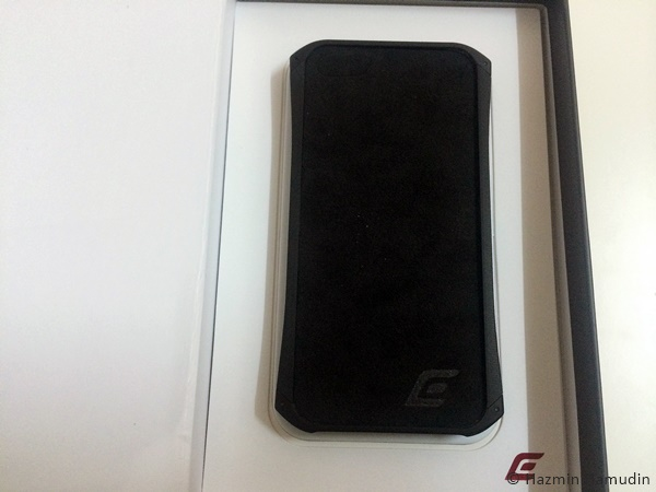 Element Case Ronin G10 Stealth iPhone 5/5s