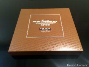 Royce Chocolate Malaysia