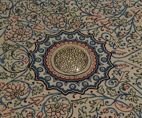 Karpet Termahal Di Dunia Hazmin Hamudin