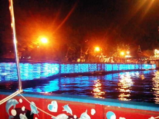 Melaka River Cruise (5)