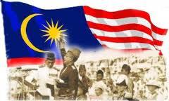 Sambutan Kemerdekaan