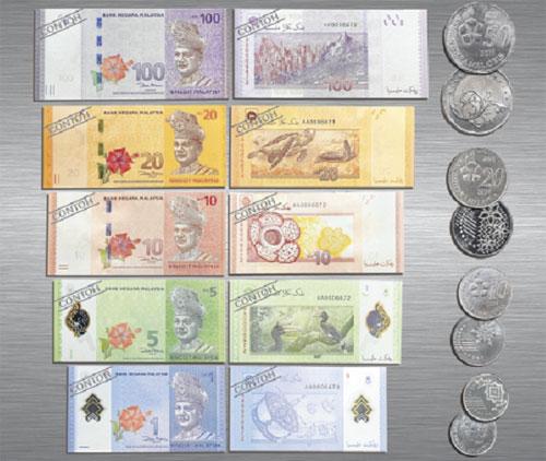 Duit Kertas RM20 baharu 2012 (2)