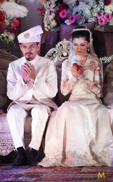 Perkahwinan Lisa dan Yusry 3