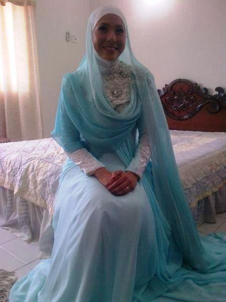 Pertunangan Irma Hasmie & Reza  3