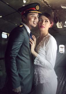 Pra Perkahwinan Awal & Scha 2
