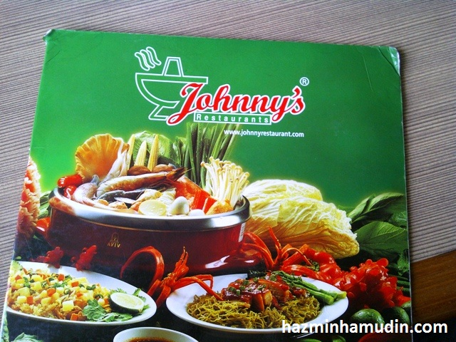 Steamboat Johnny's Alamanda 1