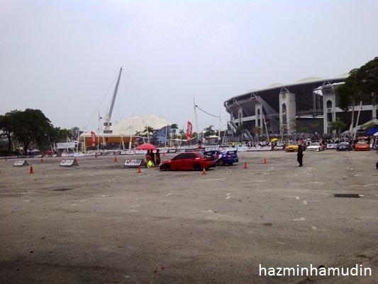 The Star Motor Carnival 2012 5
