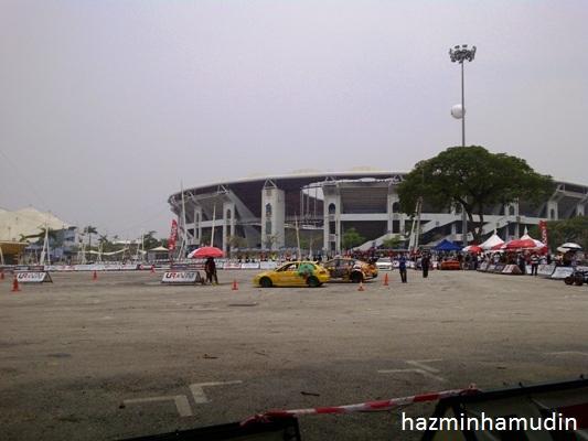 The Star Motor Carnival 2012 6