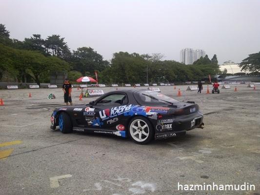 The Star Motor Carnival 2012 8