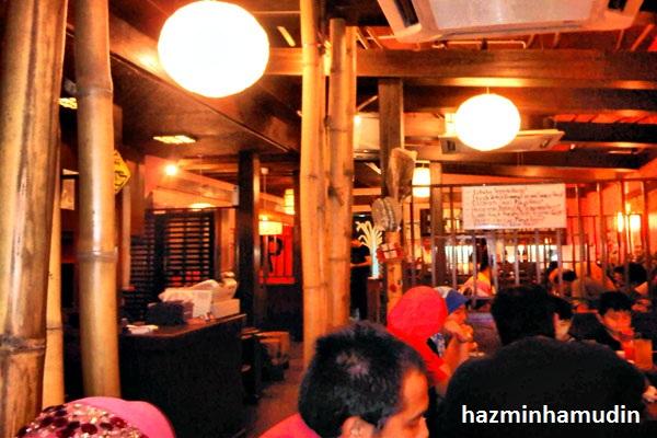 Restoran Miyagi Bangi 2